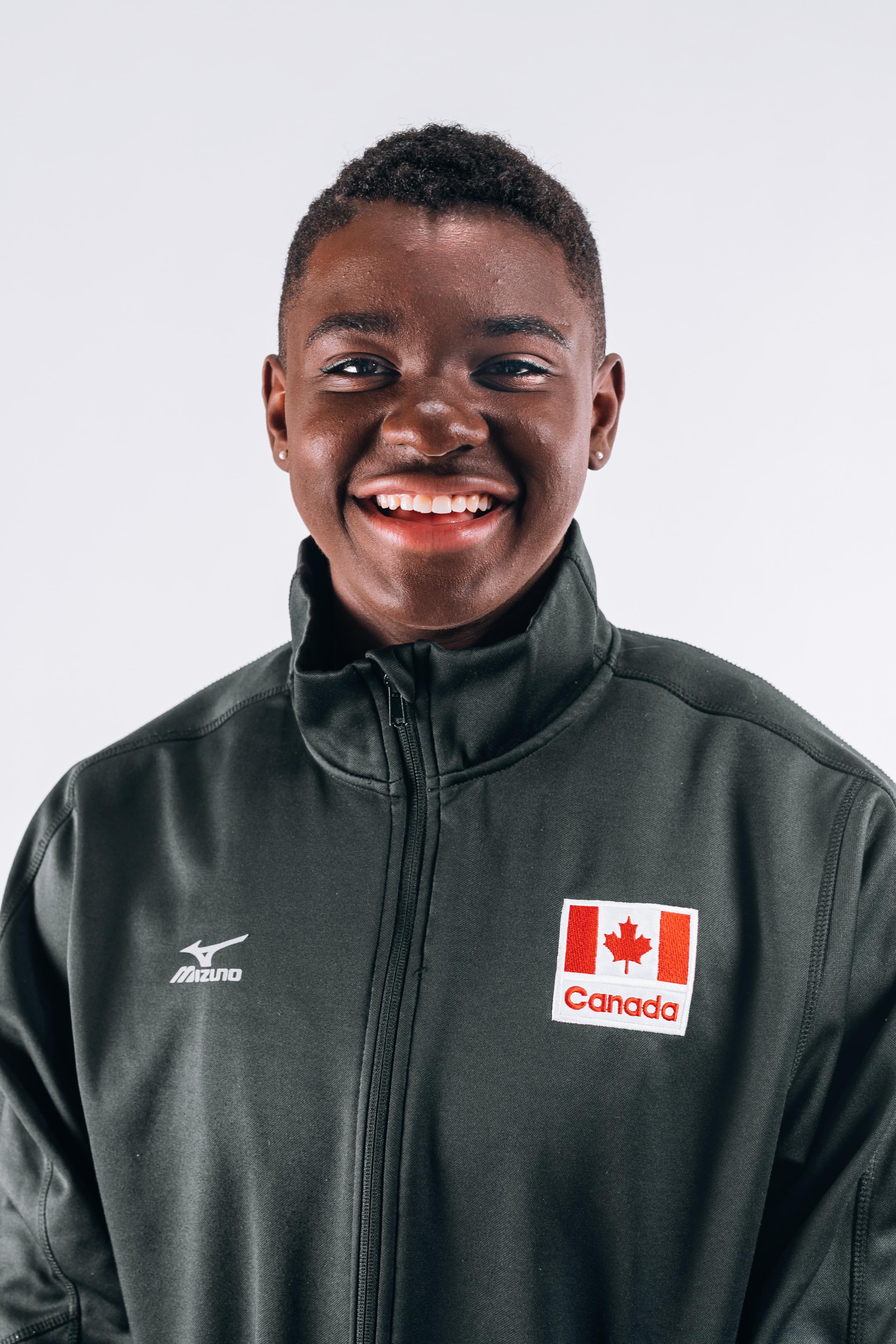 Exterior: Volleyball Canada