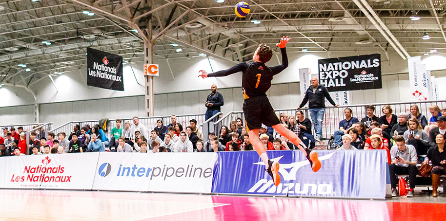 Volleyball Canada announces SportLoMo as new registration system provider